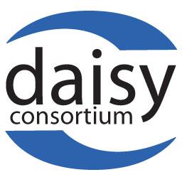 Logo des DAISY Konsortiums